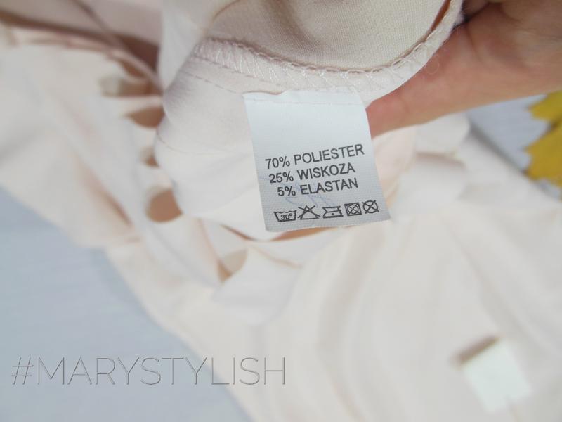 Платье без рукавов со складками - Фото 2
