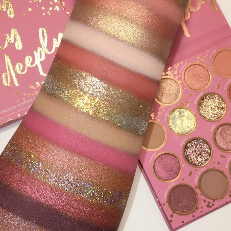 Colourpop truly madly deeply - Фото 2