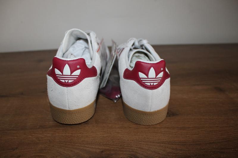 Кроссовки adidas originals gazelle super - Фото 2