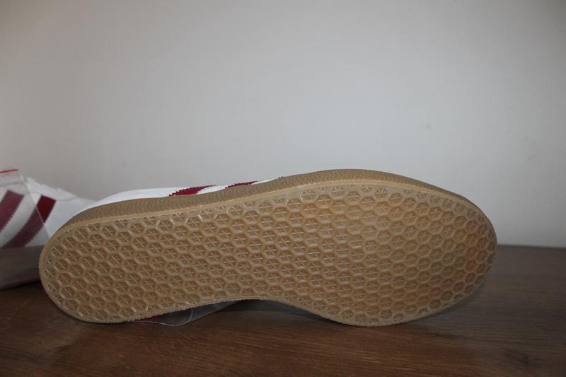 Кроссовки adidas originals gazelle super - Фото 4