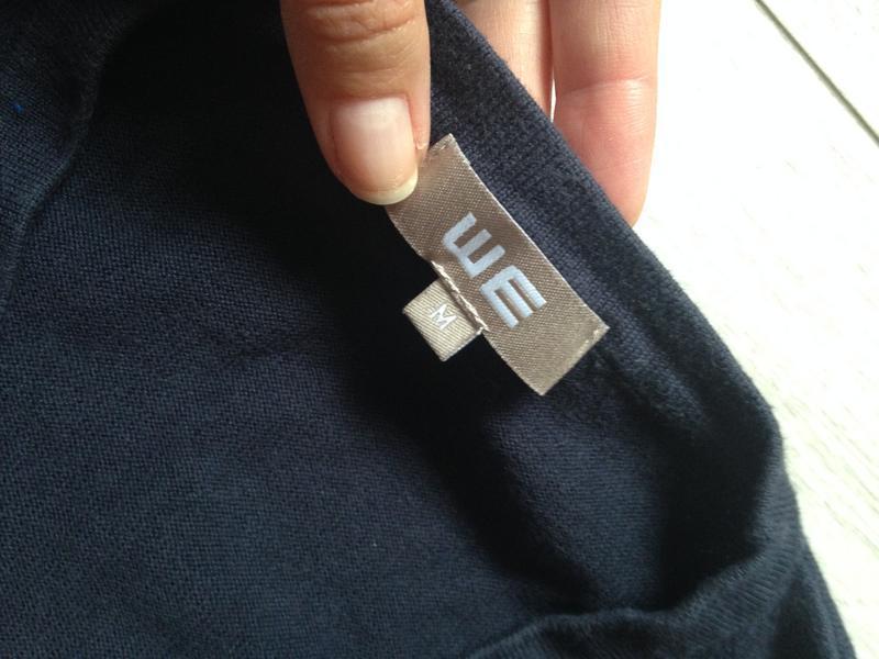 Легкий свитер джемпер пуловер мужской - Фото 2