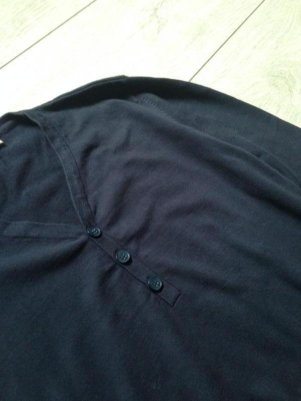 Легкий свитер джемпер пуловер мужской - Фото 5
