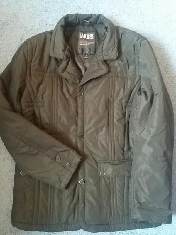 Куртка трансформер aikessasi - Фото 2