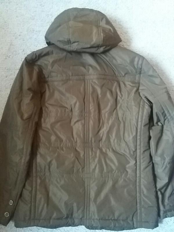 Куртка трансформер aikessasi - Фото 7