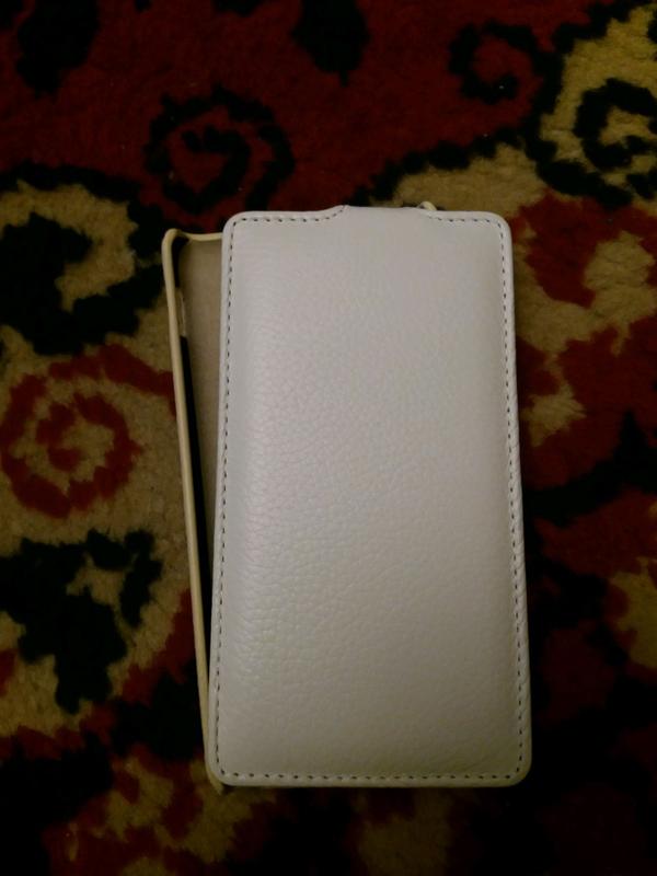 Чехол книжка Sony Xperia SP M35i/C5503/Huashan