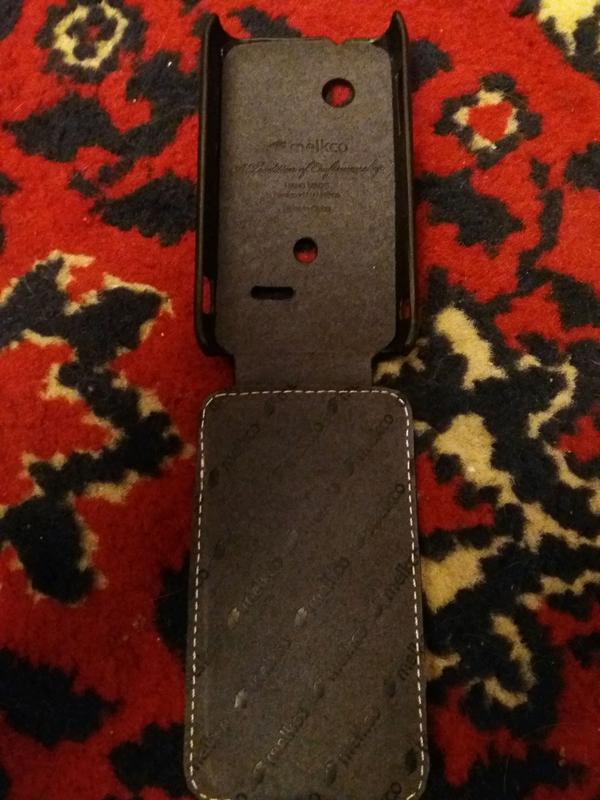 Чехол книжка melkco Sony Xperia Tipo/ST21i