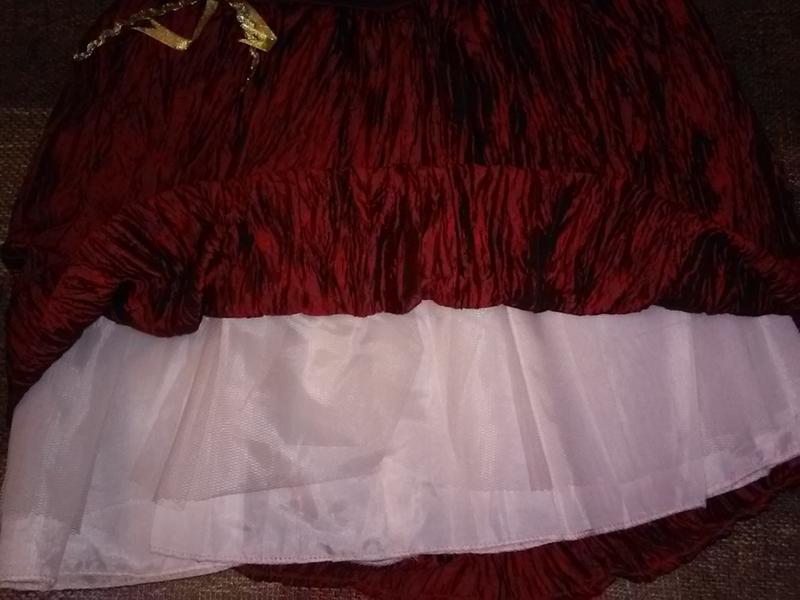 Платье нарядное - Фото 4