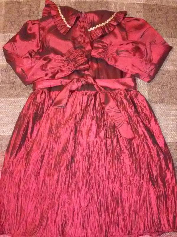 Платье нарядное - Фото 5