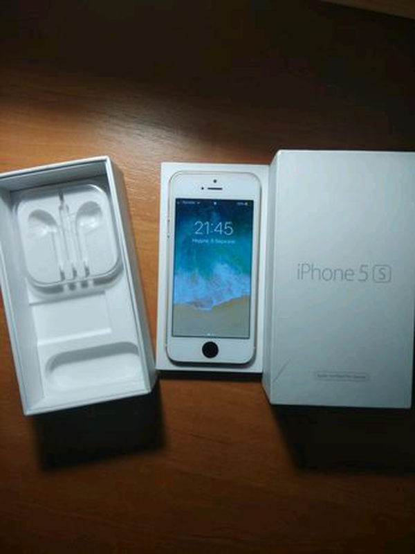 Iphone 5s Neverlock - Фото 5