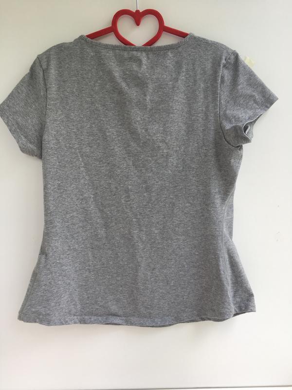Отличная спортивная футболка, оригинал nike - Фото 3