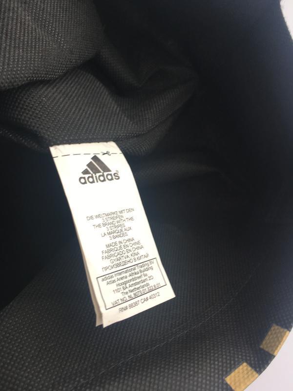 Большая спортивная сумка планшет для ноут бука nike - Фото 5