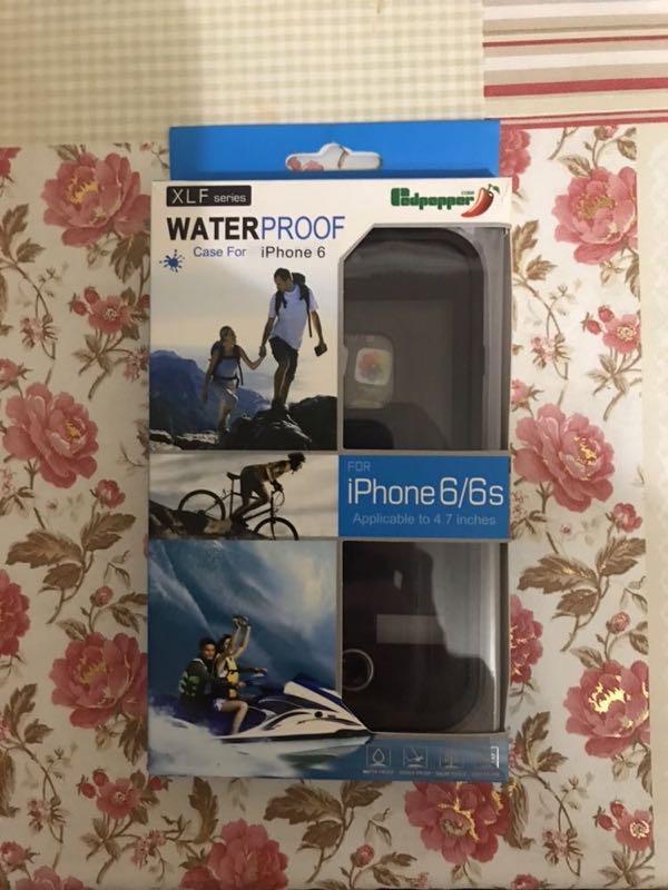 Продам Чехол Incipio iPhone 6/6S / Redpepper Waterproof Case - во - Фото 6