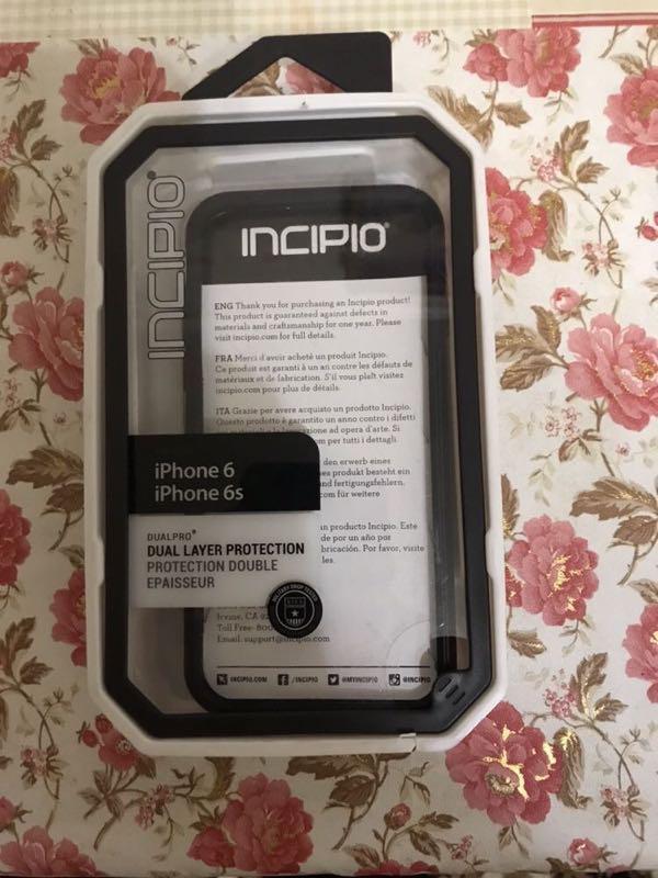 Продам Чехол Incipio iPhone 6/6S / Redpepper Waterproof Case - во