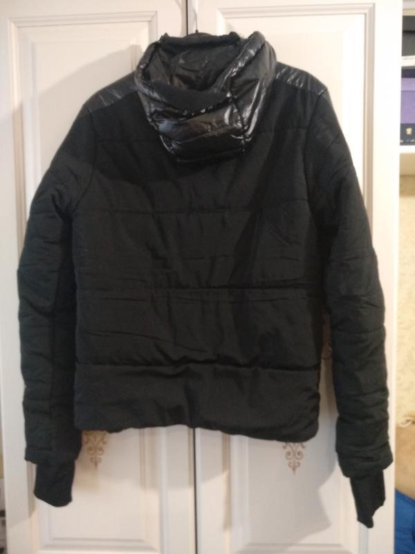 Куртка moncler - Фото 2