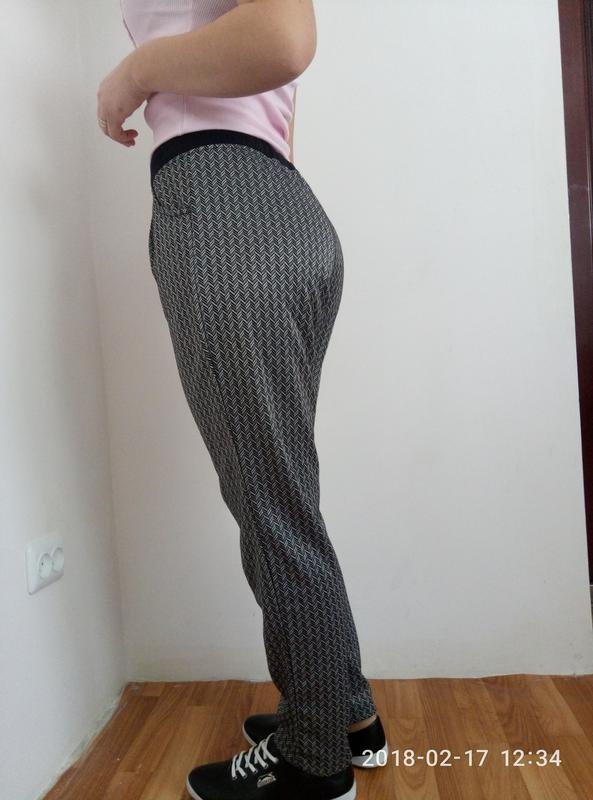 Спортивные штаны раз. l - Фото 3