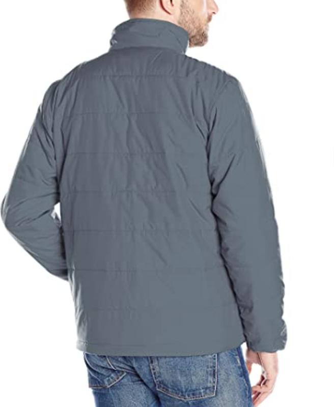 Куртка мужская columbia omni-heat jacket. коламбия оригинал - Фото 2