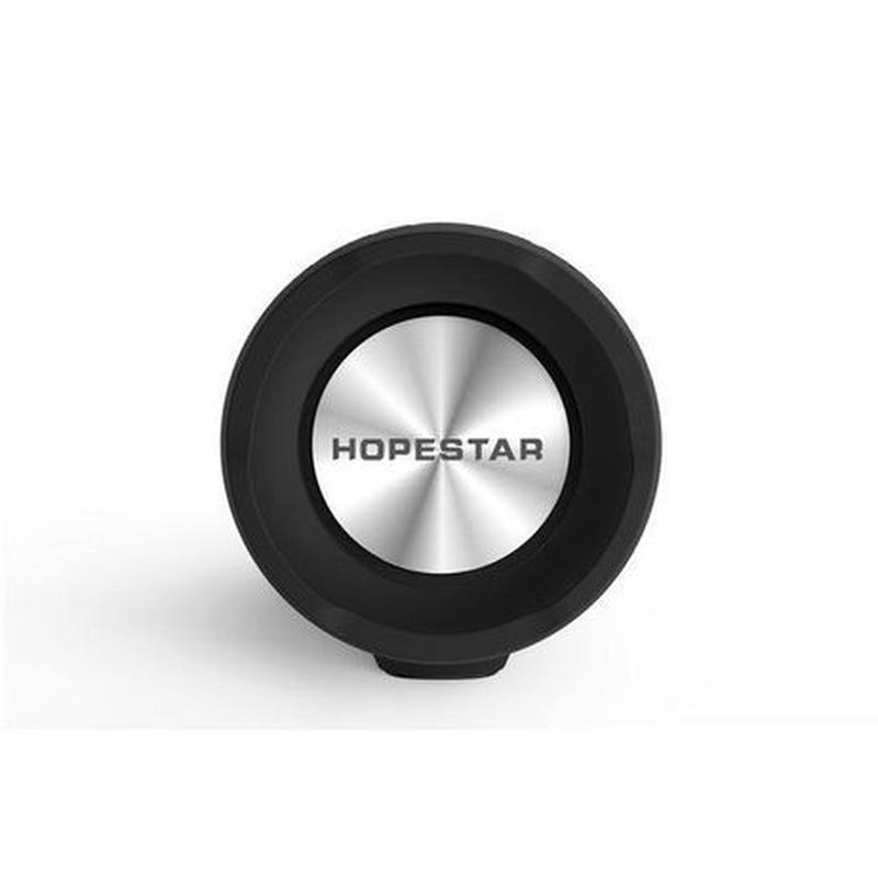 Беспроводная мощная портативная Bluetooth колонка Hopestar H27... - Фото 5
