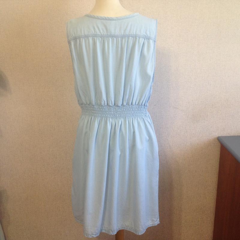 Сарафан-платье жен. h&m,р.l-xl - Фото 2