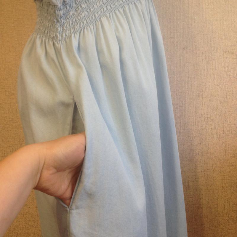 Сарафан-платье жен. h&m,р.l-xl - Фото 3