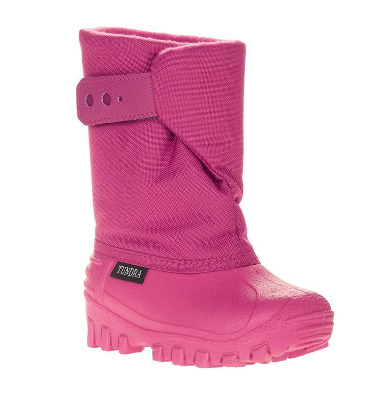 Зимние сноубутсы tundra girl teddy snowboot.оригинал.