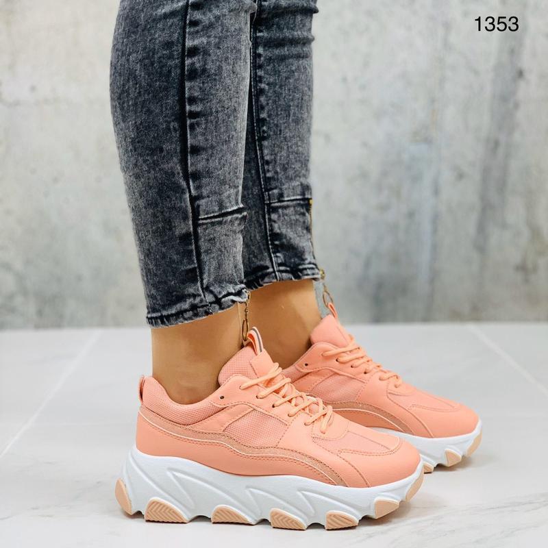 Красивенные кроссы - Фото 2