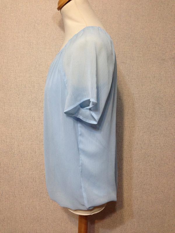 Футболка,блуза жен. miss etam,р,40(м) - Фото 2