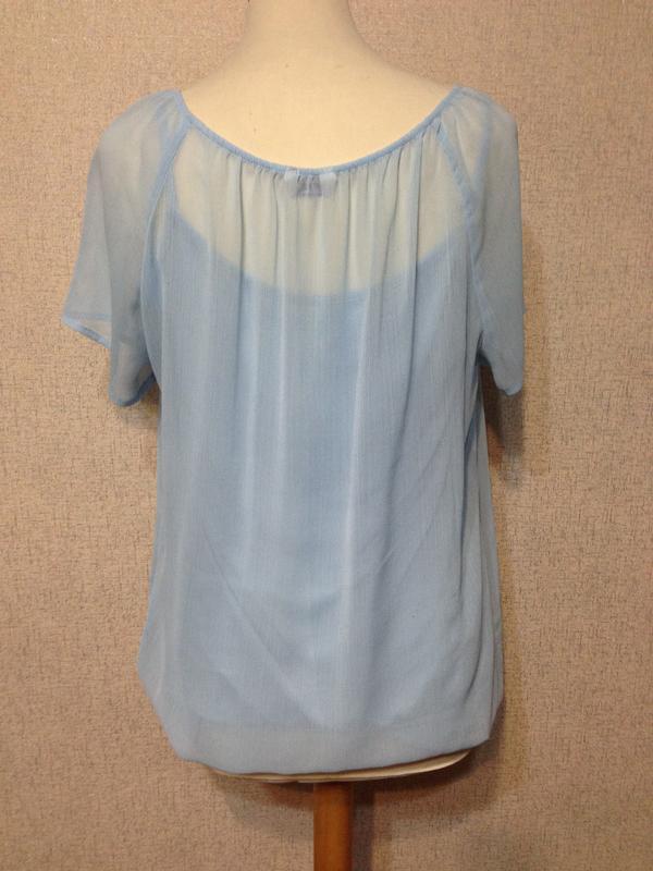 Футболка,блуза жен. miss etam,р,40(м) - Фото 3