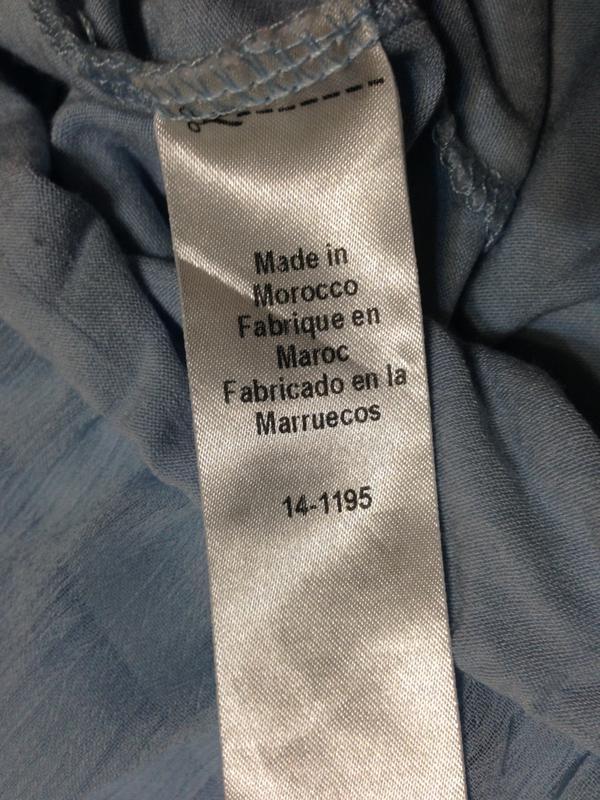 Футболка,блуза жен. miss etam,р,40(м) - Фото 5