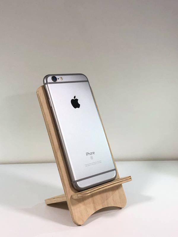 Apple iPhone 6s 32Gb Space Neverlock Оригинал Гарантия Отправка