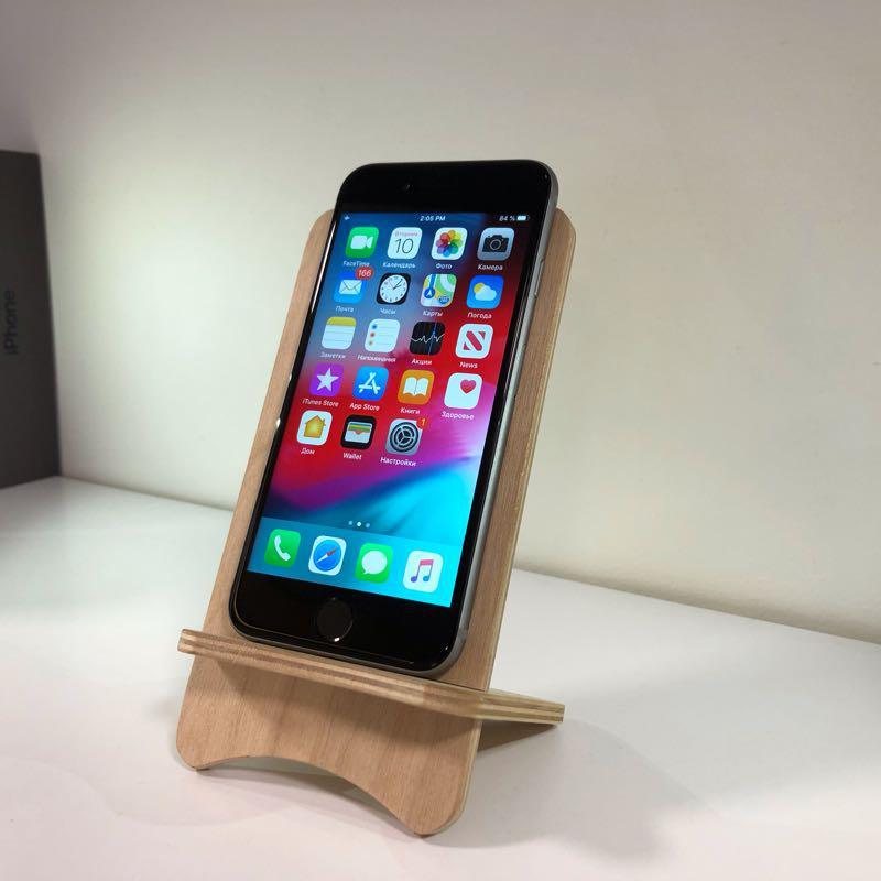 Apple iPhone 6s 32Gb Space Neverlock Оригинал Гарантия Отправка - Фото 3
