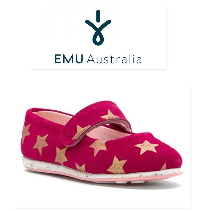 Emu australia туфли балетки кожа оригинал из сша🗽