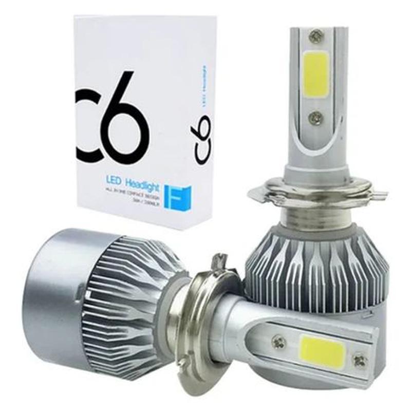 Автомобильные лампы светодиодные LED лампы лед ксенон автоламп...