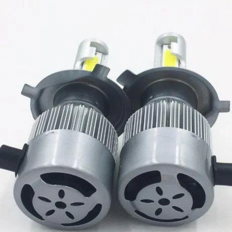Автомобильные лампы светодиодные LED лампы лед ксенон автоламп... - Фото 8