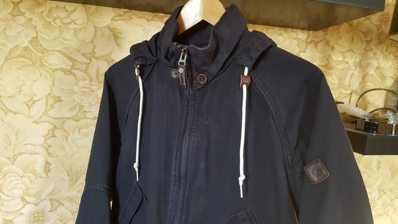 Куртка коттоновая timberland original