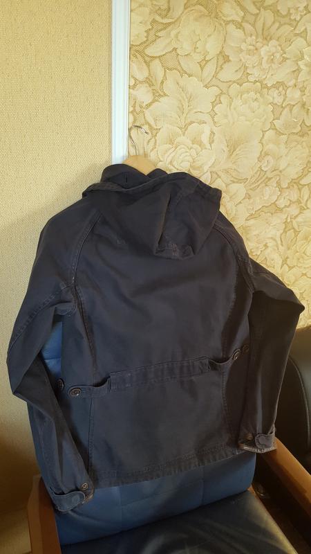 Куртка коттоновая timberland original - Фото 4
