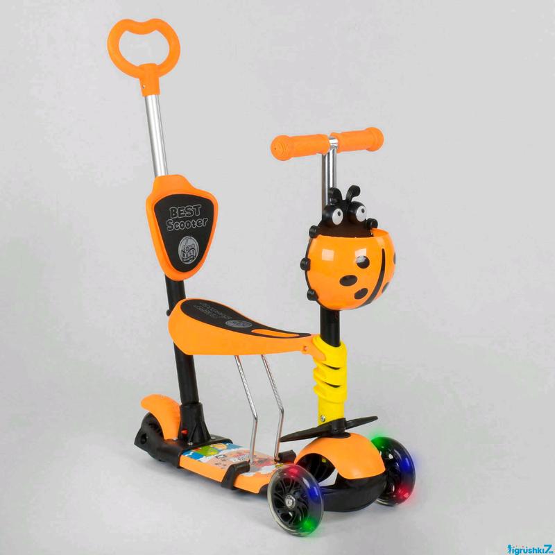 Самокаты Best Scooter Maxi, 5в1