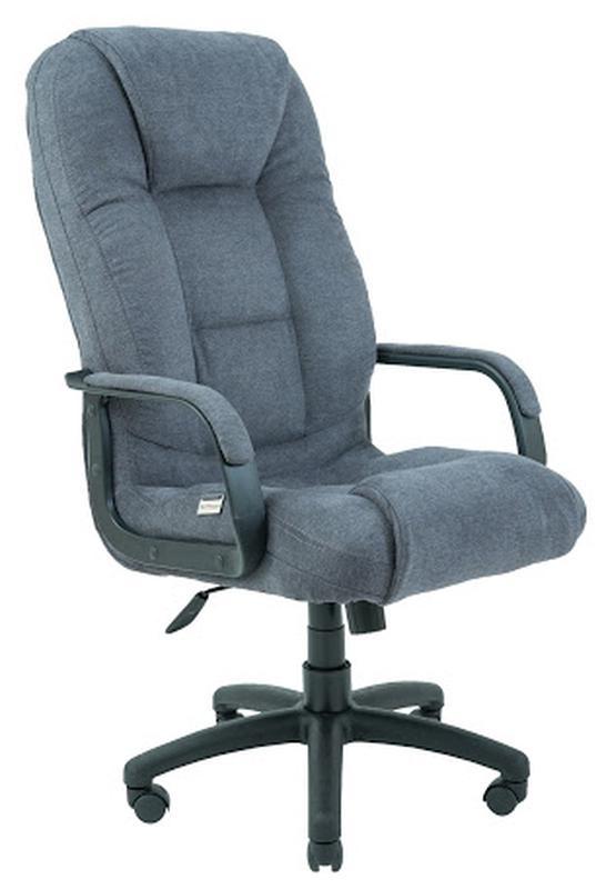 Кресло компьютерное в тканевой оббивке Севилья ПЛ