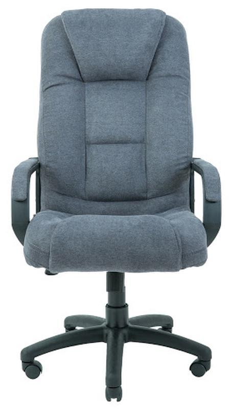 Кресло компьютерное в тканевой оббивке Севилья ПЛ - Фото 3