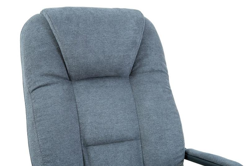 Кресло компьютерное в тканевой оббивке Севилья ПЛ - Фото 5