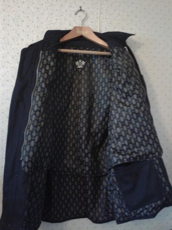 Куртка , мужская , фирмы eres , оригинал - Фото 2