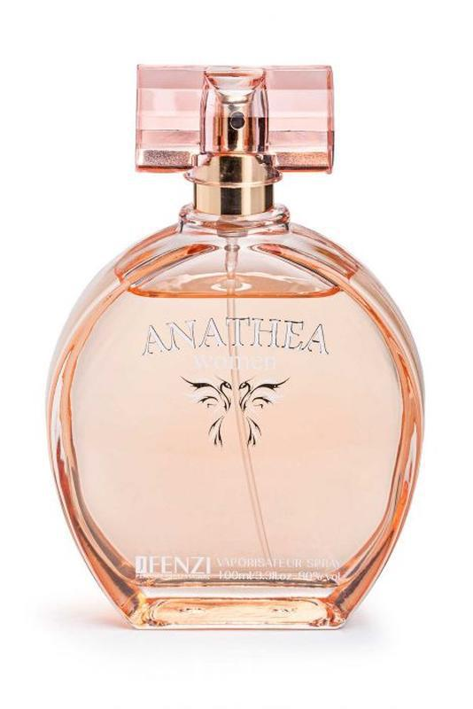 Jfenzi  anathea парфюмированная вода 100 мл