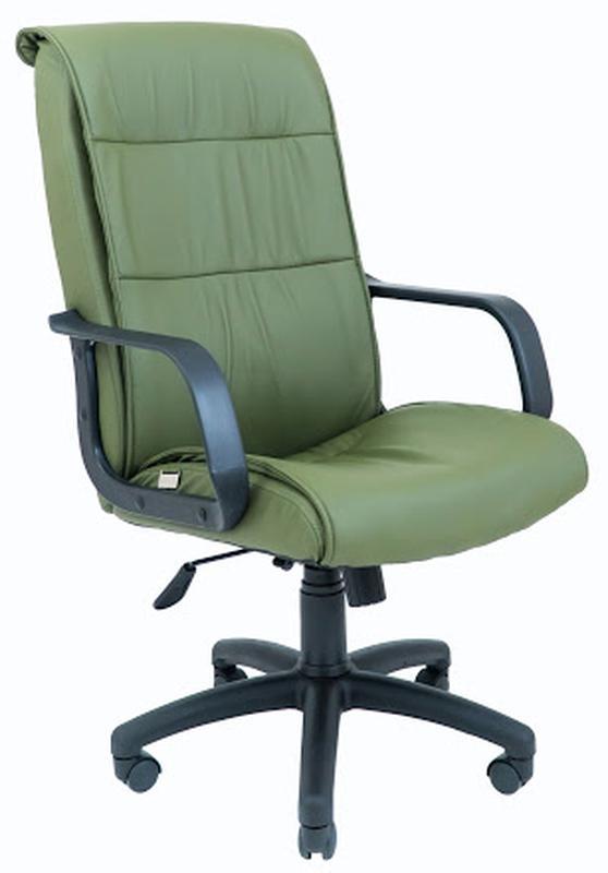 Кресло офисное компьютерное Рио ПЛ Доставка бесплатно - Фото 6
