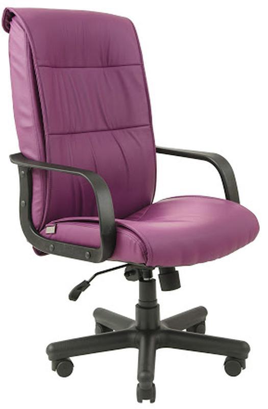 Кресло офисное компьютерное Рио ПЛ Доставка бесплатно