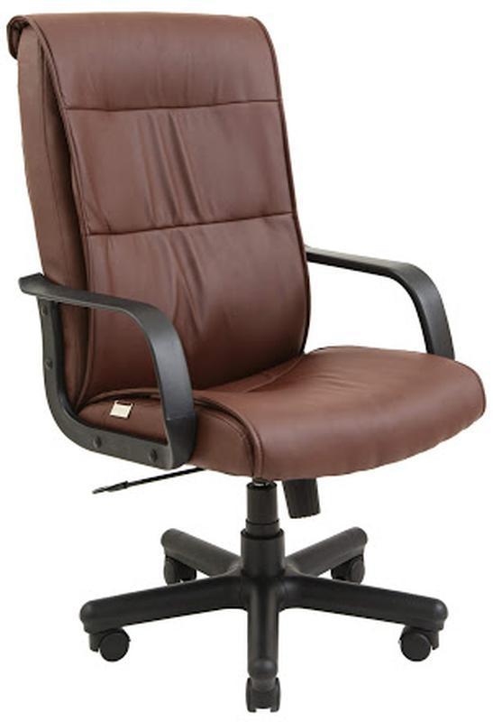 Кресло офисное компьютерное Рио ПЛ Доставка бесплатно - Фото 8