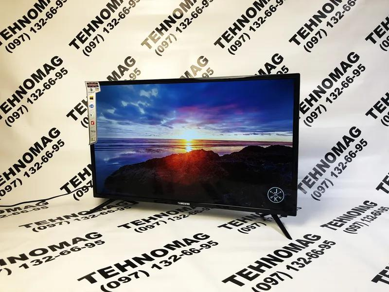 "Led Телевизор Samsung L34S 32"" дюйма Smart TV, FULL HD, WiFi, T2 - Фото 9"