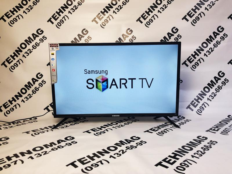 "Led Телевизор Samsung L34S 32"" дюйма Smart TV, FULL HD, WiFi, T2"