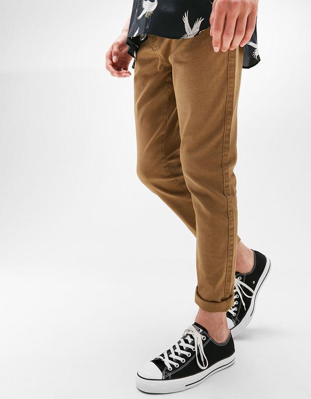 Джинсы, брюки bershka skinny fit 38(m), 40(l) размер