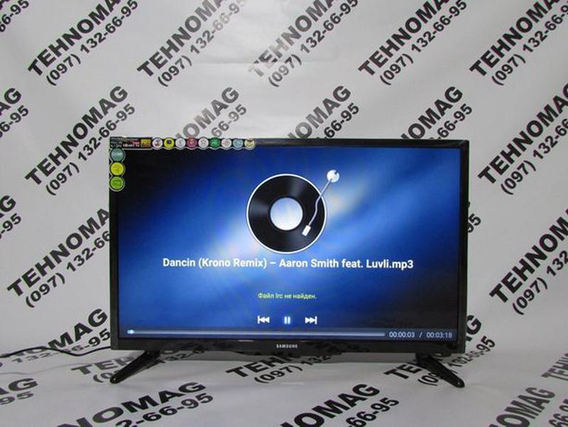 """Led Телевизор Samsung L34S 32"""" дюйма Smart TV, FULL HD, WiFi, T2 - Фото 3"""