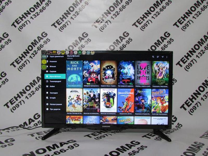 """Led Телевизор Samsung L34S 32"""" дюйма Smart TV, FULL HD, WiFi, T2 - Фото 6"""