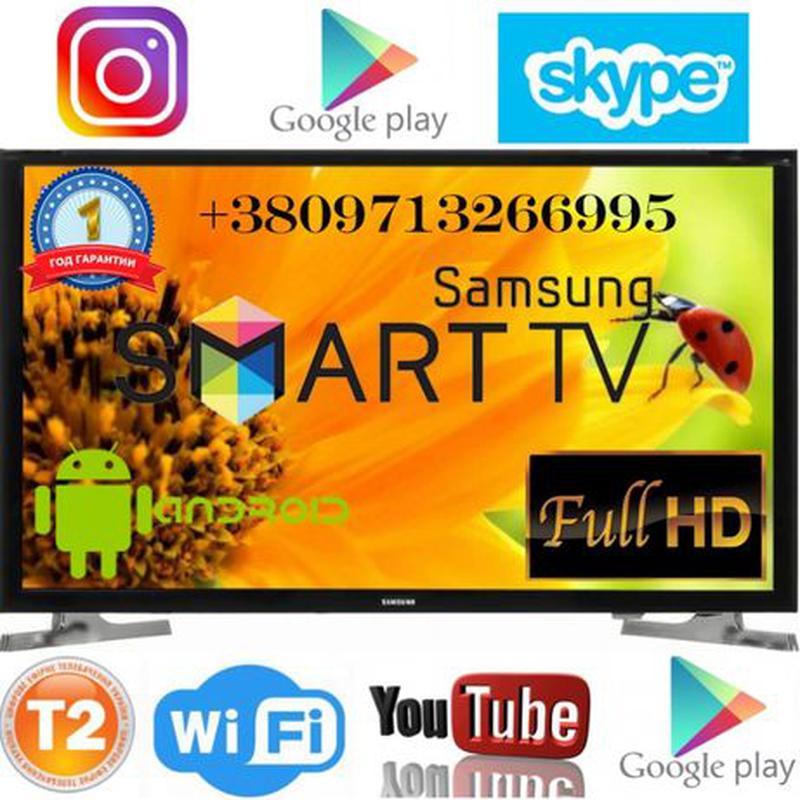 """32"""" Samsung Full HD Led , Smart TV ,Самсунг Телевизор, L34 6 S..."""